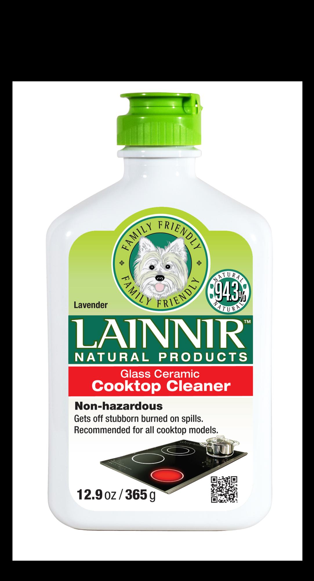 Lainnir Cooktop Cleaner US Crop