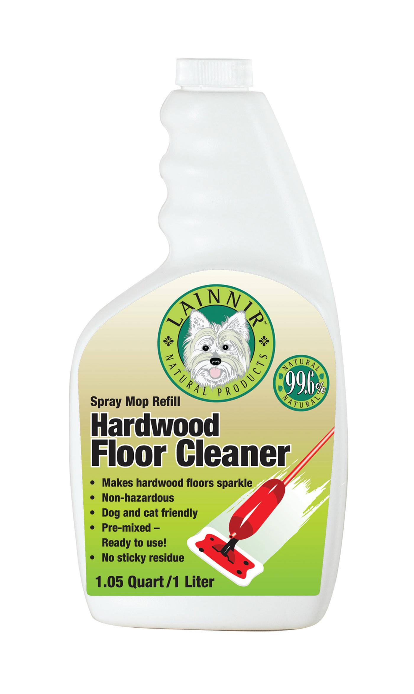 Lainnir Hardwood Cleaner Refill US Crop
