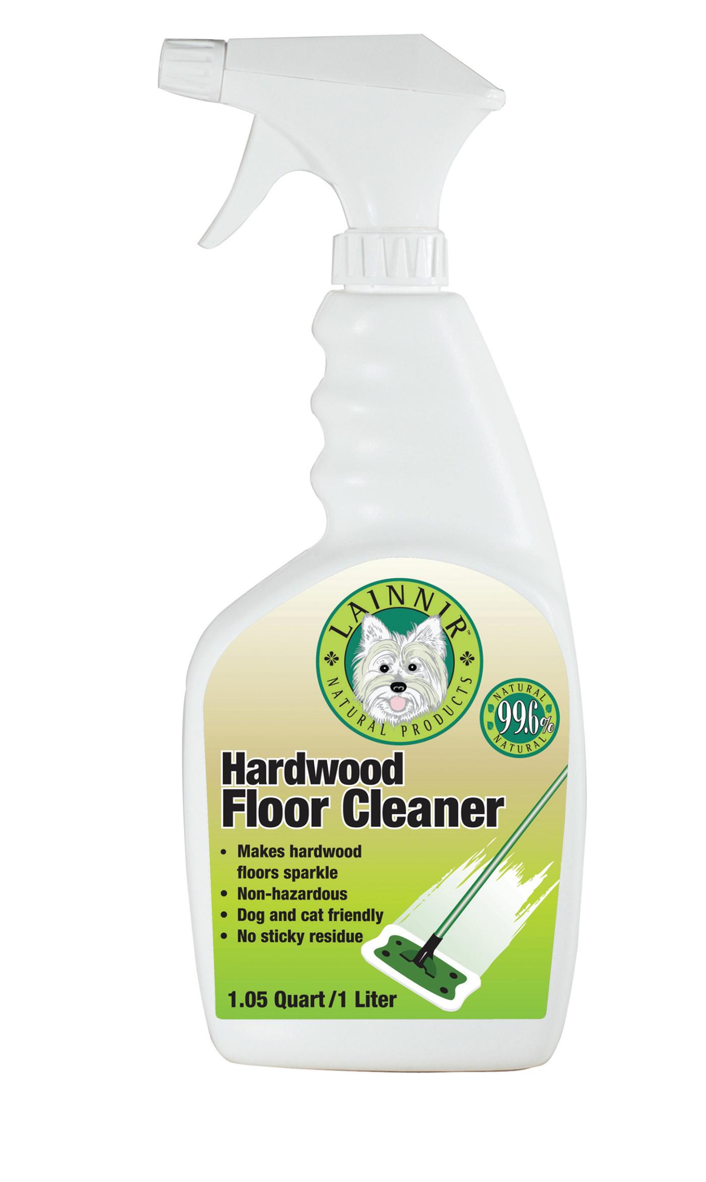 Lainnir Hardwood Spray US Crop